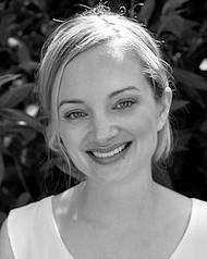 Natalie Incledon