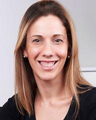 Dr Martine Prunty