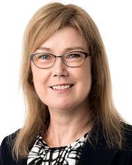 Ms Tracey Larkin