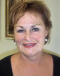 Ms Moira Joyce