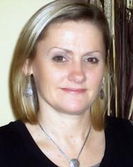 Dr Mandy Peyton