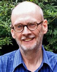 Mr Tim Hill