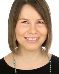 Ms Melissa Greben