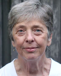 Ms Jan Grant