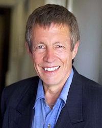 Mr Tim Harvey