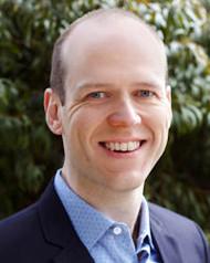 Mr Tim Clark