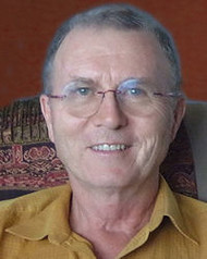 Mr Peter Fox