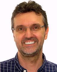 Mr Ernst Meyer