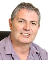 Mr Stewart Clarke
