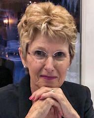 Ms Brenda Rowlandson