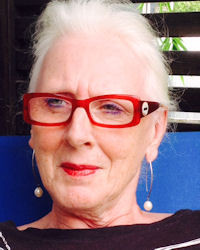 Ms Jan Campbell-Thompson