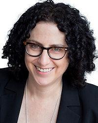 Dr Michelle Pizer