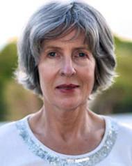 Ms Jill Henry