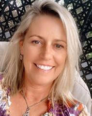 Mrs Sandy Beech