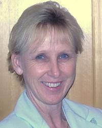 Mrs Elaine Ford