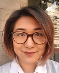 Ms Michelle Lin