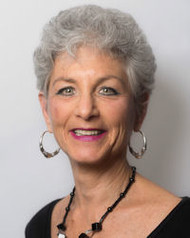 Ms Vivian Baruch