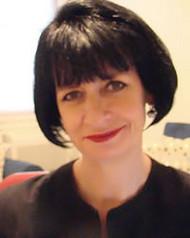 Dr Susan Kennedy