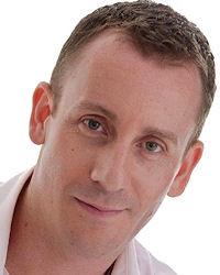 Mr Adam Fitzpatrick