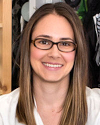 Rebecca Conomos