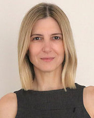 Dr Maria Scoda