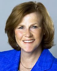 Ms Alison Waugh