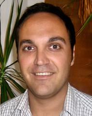 Dr Brendon Dellar