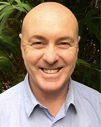 Mr Steve White