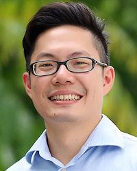 Dr Sam (Wee Hong) Tan