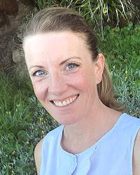 Mrs Anna Petinsky