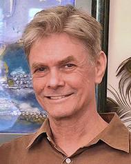 Dr John Woodcock