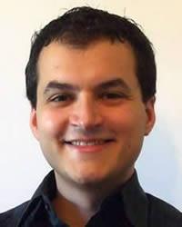Dr Jonathan Tandos