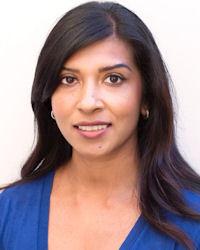 Ms Farnaz Ali