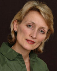 Ms Clare Mann