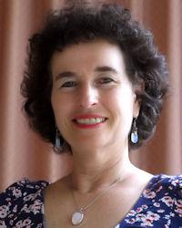 Michelle Morris