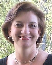 Mrs Dinah Buchanan