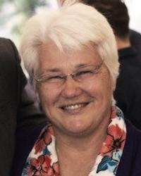 Pam Danson