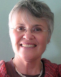 Mrs Heather Firth