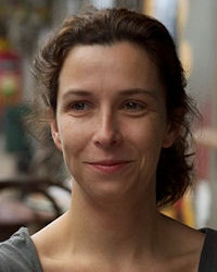 Loretta Pederson