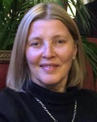 Ms Diana Lalor