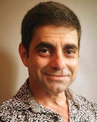 Mr Tony Africano