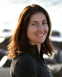 Ms Jane Faulkner