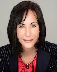 Ms Heide McConkey