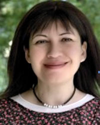 Ms Eleonor Berezovsky