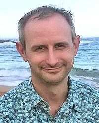 Mr Leo Martyn