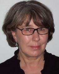 Ms Pauline Pearson