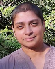Mrs Sirini Kularatne-Samarapathi