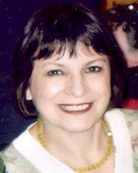 Mrs Kathi Pauncz