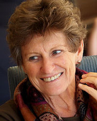 Ms Mary-Jo Duffy