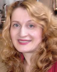 Dr Lana Lubimoff